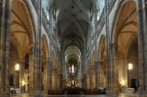 プラハ城納入事例:聖ヴィート大聖堂