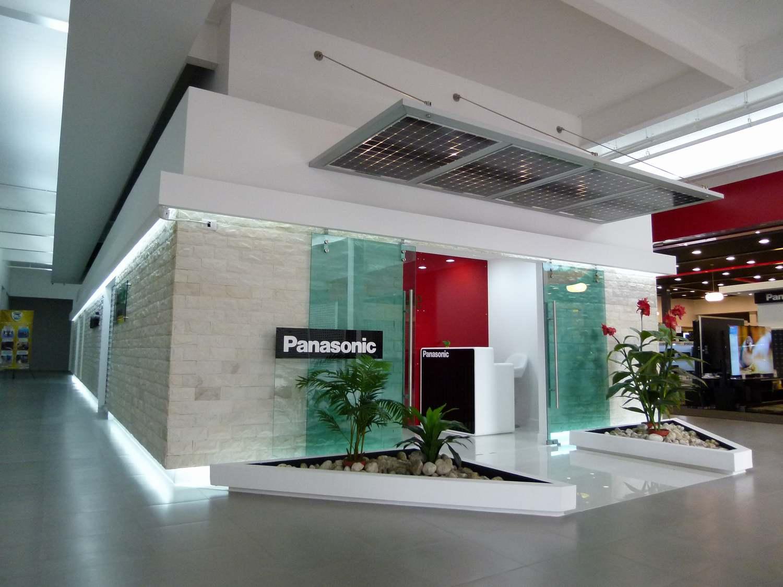 グアテマラにオープンした住空間ショウルーム「New Lifestyle Showcase」