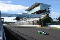 2012 Ene-1 GP チャレンジの様子