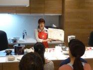 パナソニック×味の素料理教室
