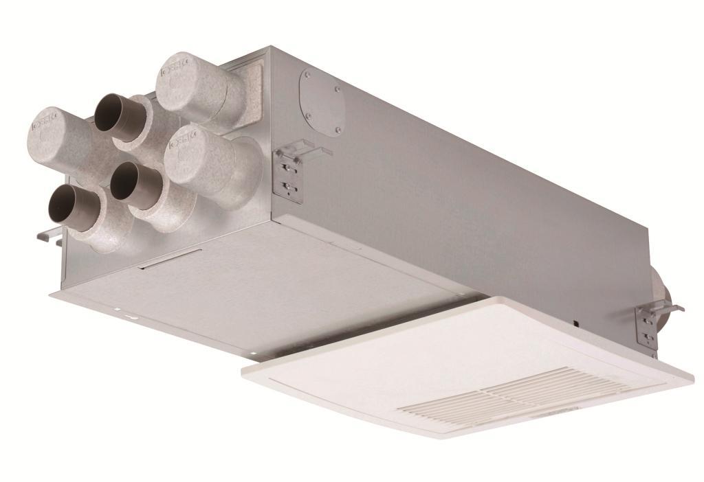 熱交気調システムカセット形