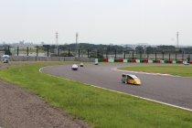 「2013 Ene-1 GP SUZUKA」 チャレンジの様子