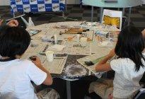 「2013 Ene-1 GP SUZUKA」 手づくり乾電池教室
