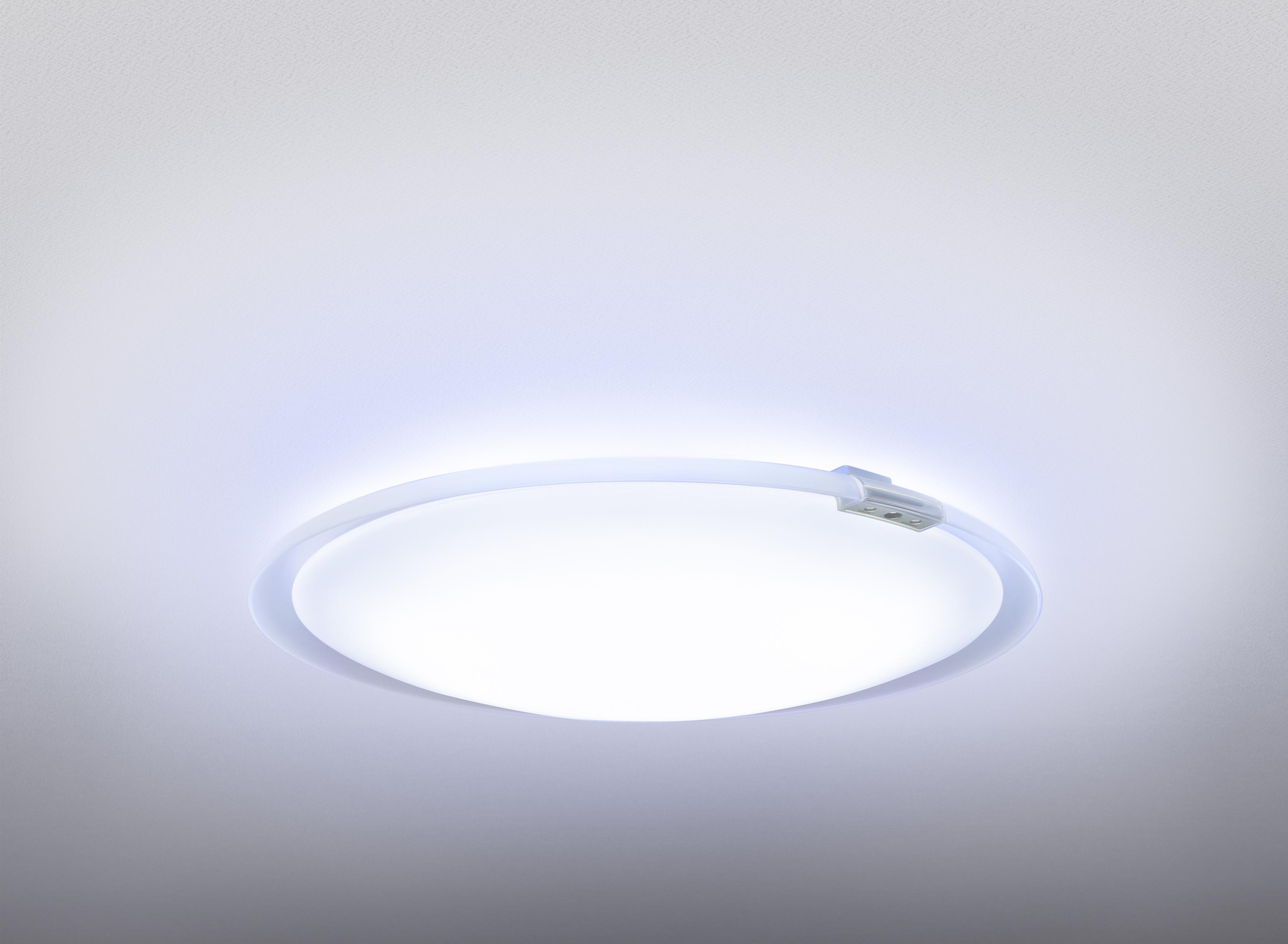 パナソニック「LEDシーリングライト」
