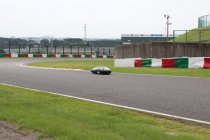 「2013 Ene-1 GP SUZUKA」疾走する車両