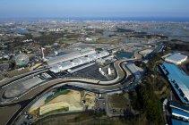 「2013 Ene-1 GP SUZUKA」舞台は鈴鹿サーキット国際レーシングコース