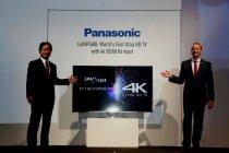 パナソニック新製品65型4K対応スマートビエラ「WT600」