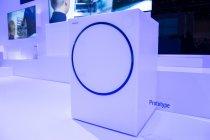 パナソニックがIFA2013でクラウド技術を活用したさらに快適なくらしを提案 洗濯機コンセプトモデル