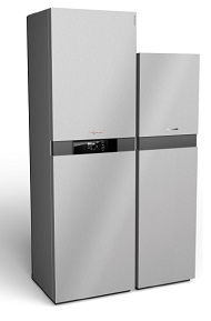 パナソニックが欧州初となる家庭用燃料電池コージェネレーションシステムを発売