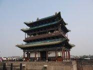 パナソニックの世界遺産エコラーニングプログラムの開催地となった中国・平遥古城