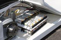 Ene-1 GP 「電源は充電式EVOLTA40本」