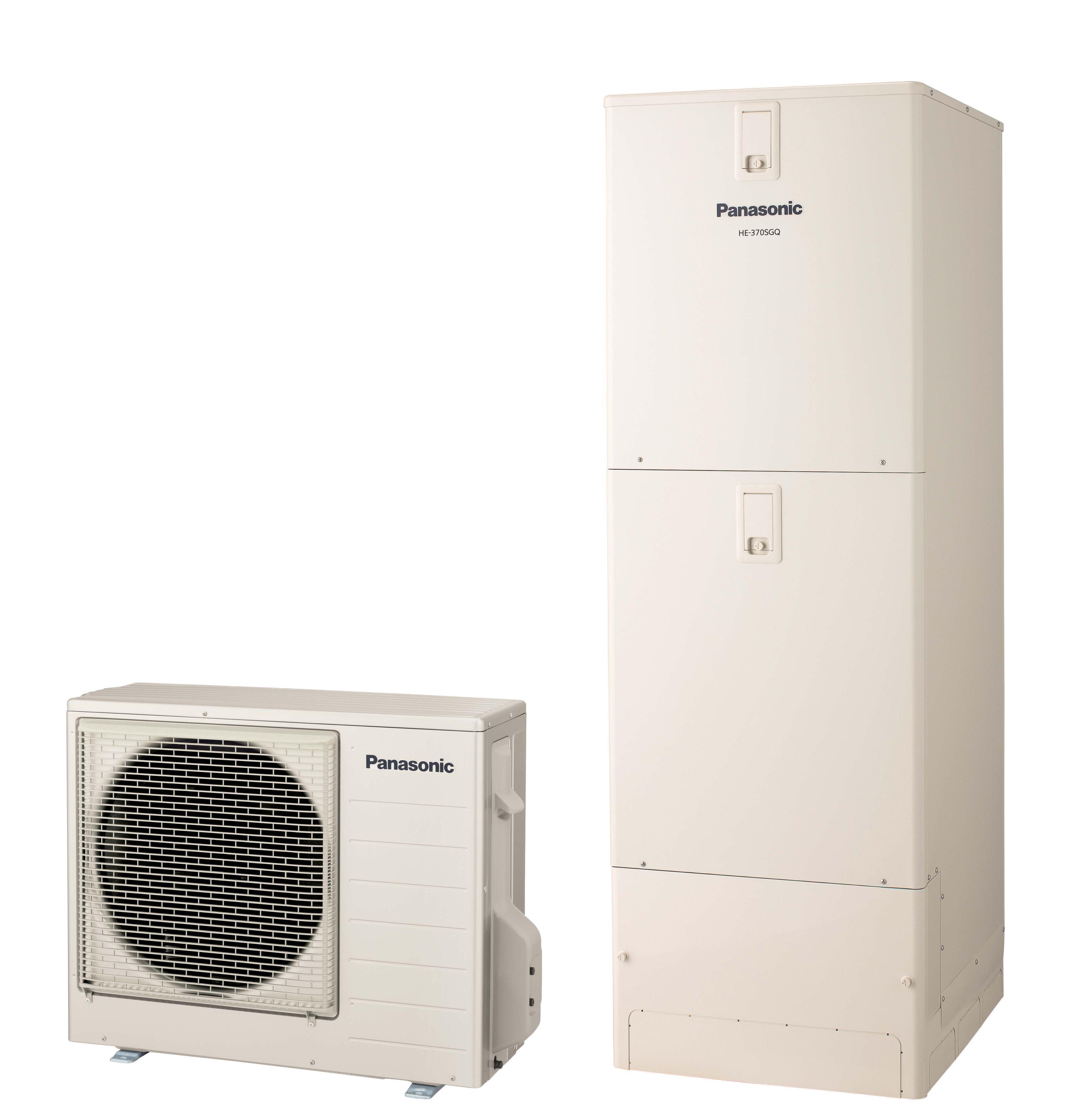 次世代エネルギーマネジメントシステム導入のマンションでパナソニック製エコキュートが採用