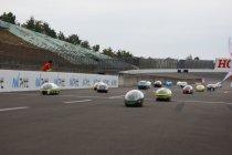 2013 マイナビ Ene-1 GP MOTEGI 「チャレンジの様子」