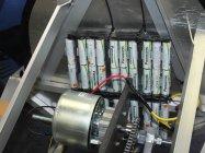2013 マイナビ Ene-1 GP MOTEGI 「電源は充電式EVOLTA40本」