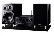 【SET-SC-PMX9LTD】黒御影石オーディオボード&ハイレゾ音源対応ステレオシステム