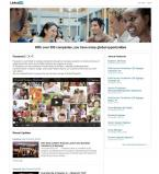 Careers Page - Panasonic LinkedIn Official Page