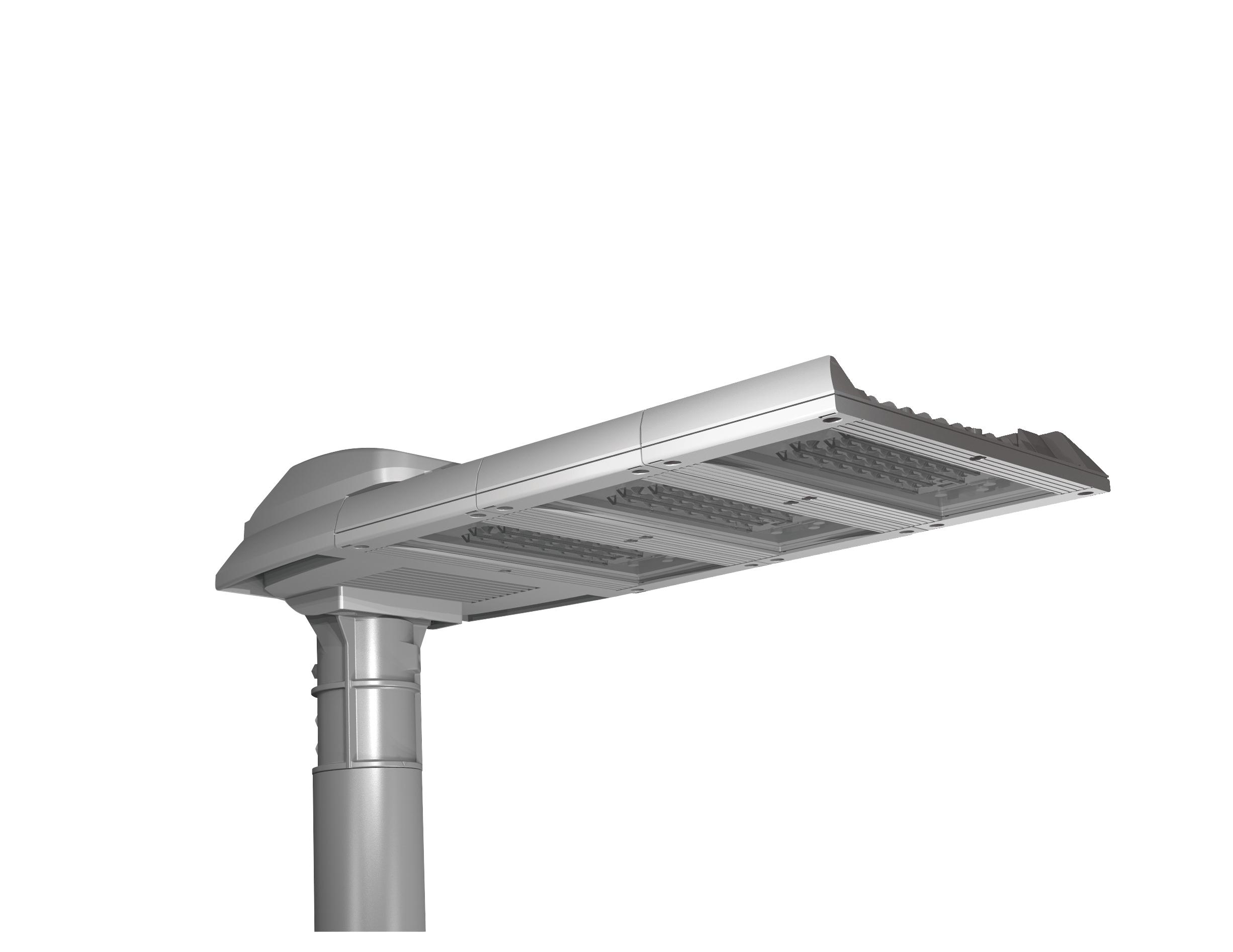 パナソニックのLED道路照明器具【高速道路/一般道路】ポール取付型