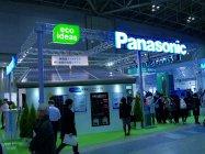 エコプロ2013パナソニックブースには、パナホーム「カサート エコ・コルディス」も登場
