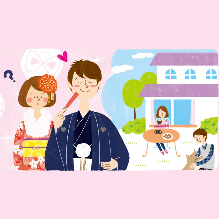 新成人と親世代の意識実態調査