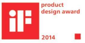 2014 iFプロダクトデザイン賞 パナソニックが19件受賞