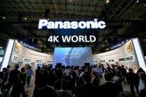 CEATEC JAPAN 2013 パナソニックブースでは、4Kの魅力を体験できる。