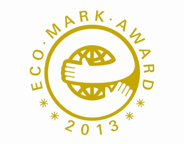 パナソニック AVCネットワークス社がエコマーク アワード2013で銀賞受賞