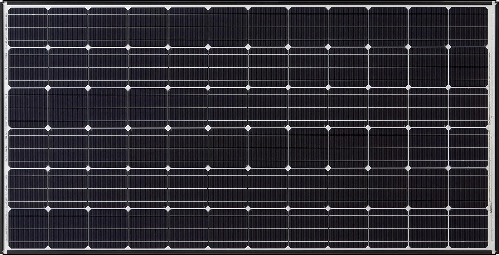 住宅用太陽電池モジュール「HIT(R)」