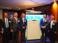 オーストラリアの電力小売会社とのパートナーシップにより年内に蓄電池の実証実験を開始