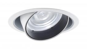 高品質な光を実現する店舗演出用LED照明器具「TOLSO(トルソー)」ユニバーサルダウンライト