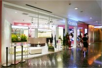 上海環球金融中心2階に「パナソニック - 智美体験空間 CLUXTA〔クリュスタ〕」がオープン
