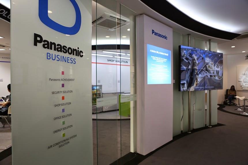 インドネシアに「パナソニック ビジネス ショウルーム ジャカルタ」がオープン