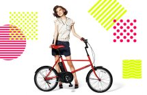 スマホに給電できる電動アシスト自転車が当たる「坂っていいね!フォトコンテスト」