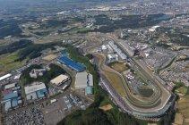 「2015 Ene-1 GP SUZUKA」の舞台となる、鈴鹿サーキット 国際レーシングコース