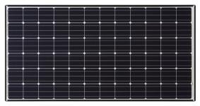 パナソニック 太陽電池モジュール「HIT(R)」 現行工法用 245αPlus 標準タイプ