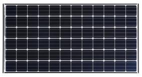 パナソニック 太陽電池モジュール「HIT(R)」