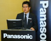 アンカーエレクトリック インディア社 照明事業ユニットディレクターの加藤 義行氏