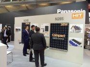 パナソニック 太陽光発電システム「HIT(R)」