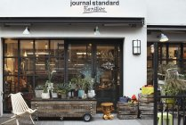 「journal standard Furniture」吉祥寺店 外観