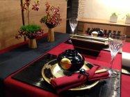 光田 愛さんが過去に手掛けたテーブルコーディネイト(2)