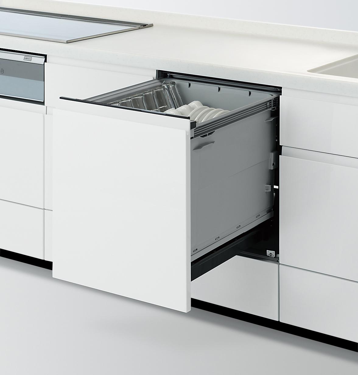 パナソニック ビルトイン食器洗い乾燥機「Kシリーズ」ディープタイプ(1)