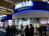 ブラジルの放送機器展「SET Expo 2015」パナソニックブースの様子