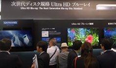 Ultra HD ブルーレイ再生対応ブルーレイディスクレコーダー DMR-UBZ1