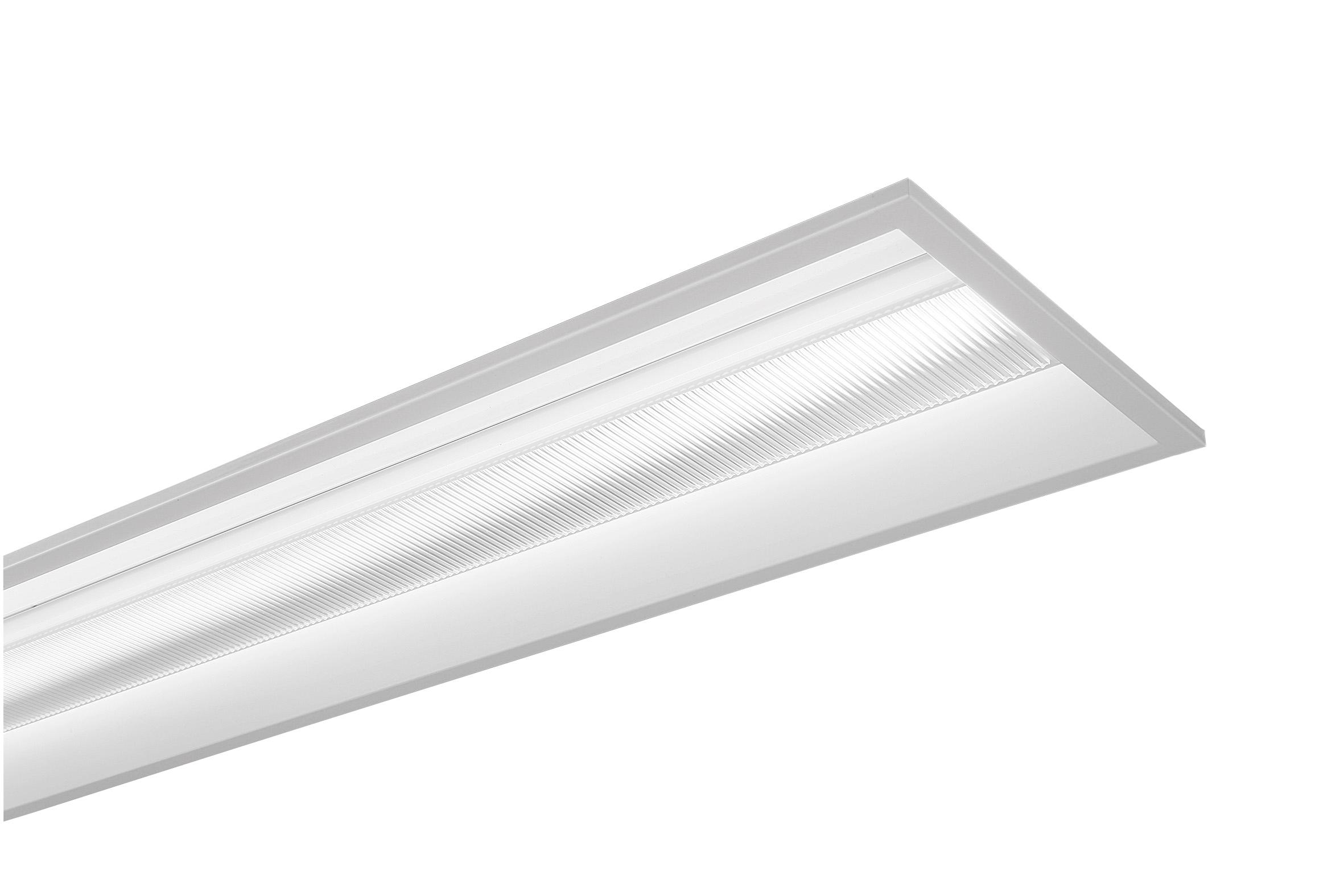 「一体型LEDベースライト iDシリーズ グレアセーブライトバー」マルチコンフォートタイプ(1)