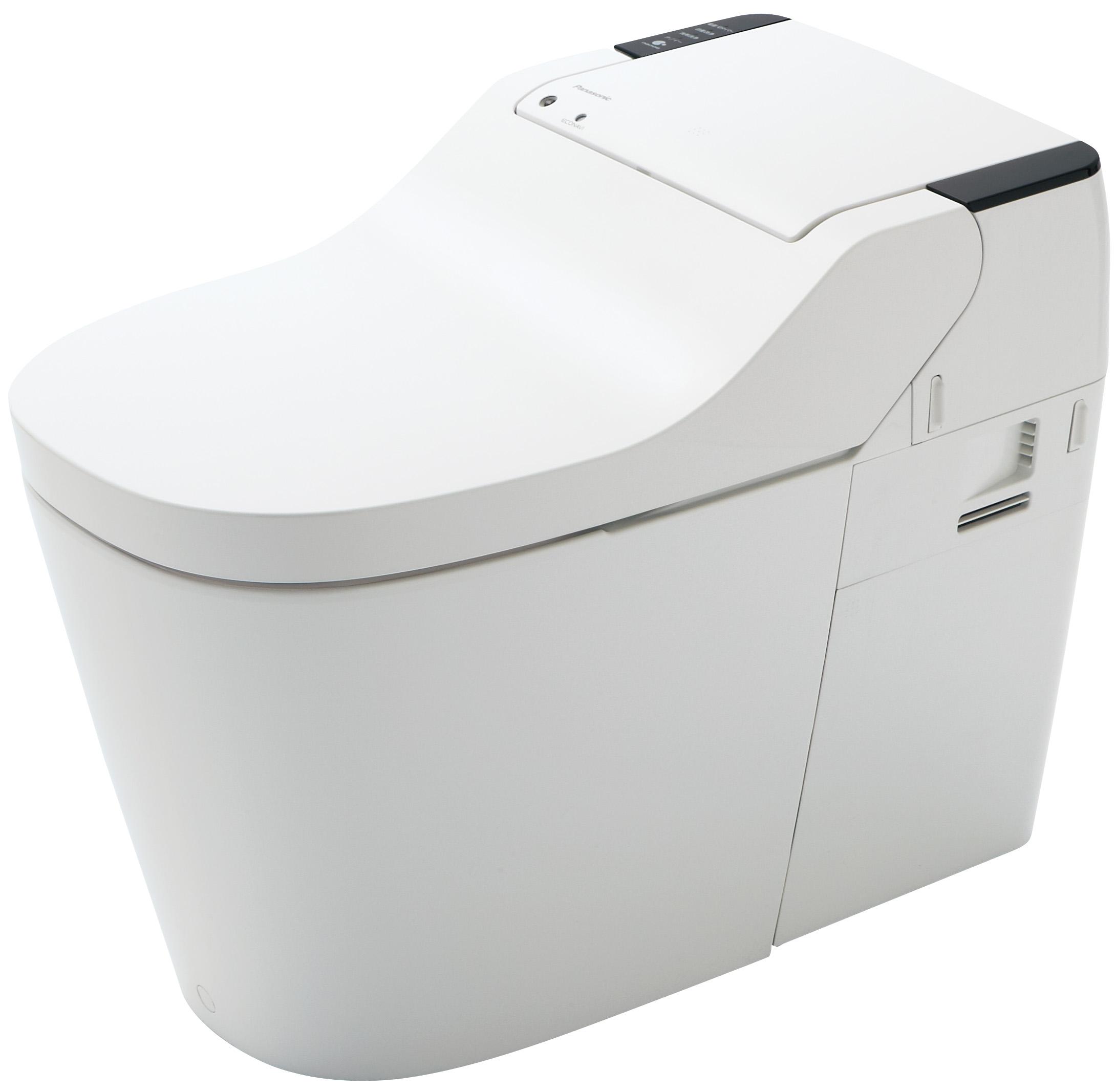 パナソニック 全自動おそうじトイレ「新型アラウーノ」