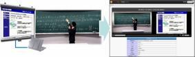 2動画同時収録機能「ArgosView 授業配信システム」