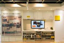 「パナソニック リビング ショウルーム 広島」リフォーム最新設備 体験コーナー(2)