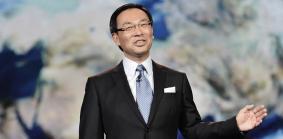 パナソニック津賀一宏社長がフォーチュン誌「ビジネス・パーソン・オブ・ザ・イヤー2015」で30位に
