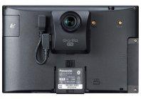 SSDポータブルカーナビゲーション 「ゴリラ・アイ」 CN-GP757VD(ドライブカメラ)