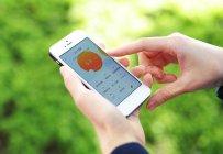 「スマートHEMSサービスアプリ」使用イメージ