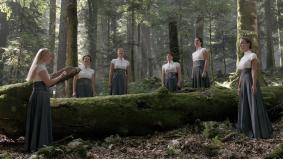 4K部門 優秀作品賞『クロアチアの世界遺産 -原始の森と流れる水に響く歌声-』